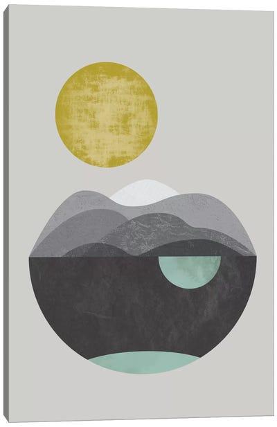 Dune Canvas Print #OWL35
