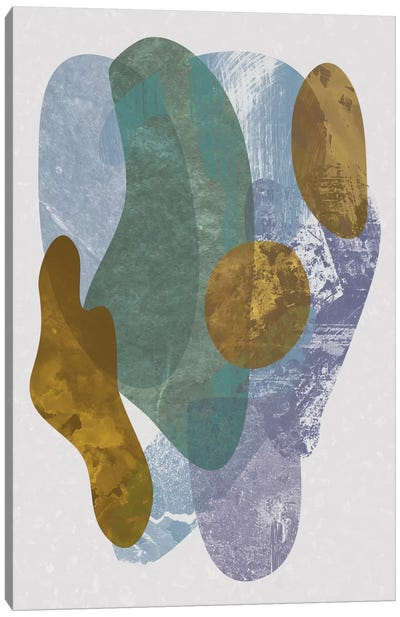 Elephant Canvas Print #OWL39