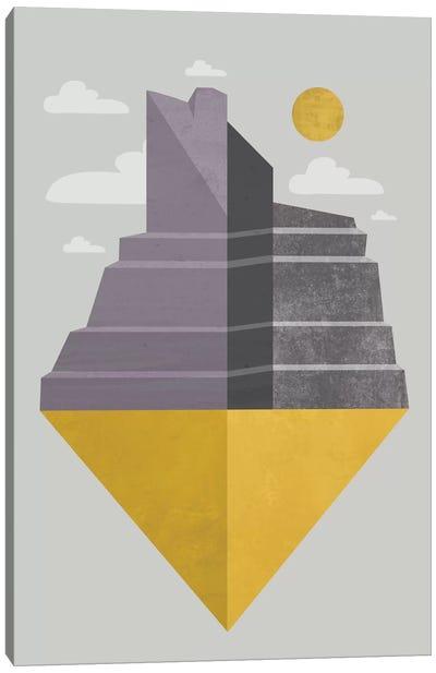 Grand Canyon Canvas Print #OWL55