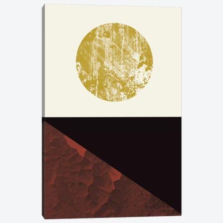 Landscape Canvas Print #OWL65} by Flatowl Canvas Art Print