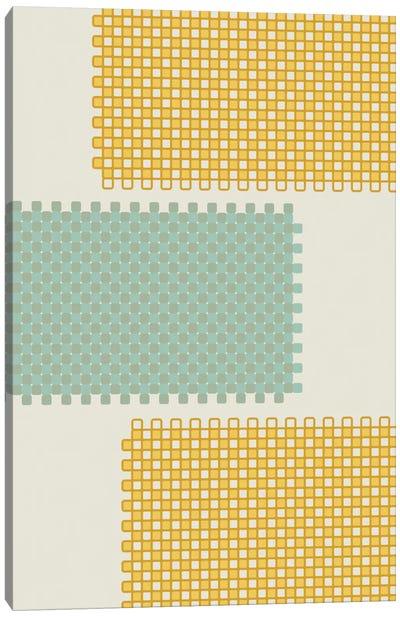 Mosaic Canvas Print #OWL71