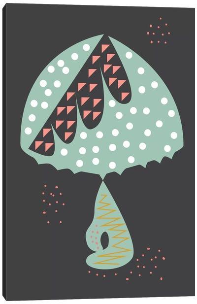 Mushroom Canvas Print #OWL72