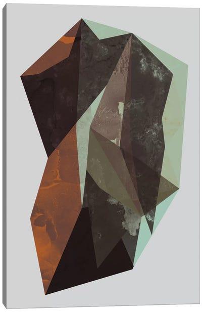 Rock Canvas Print #OWL83