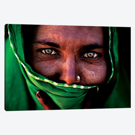 Untitled Canvas Print #OXM1091} by Alessandro Bergamini Canvas Print