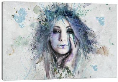 Winter Canvas Print #OXM110