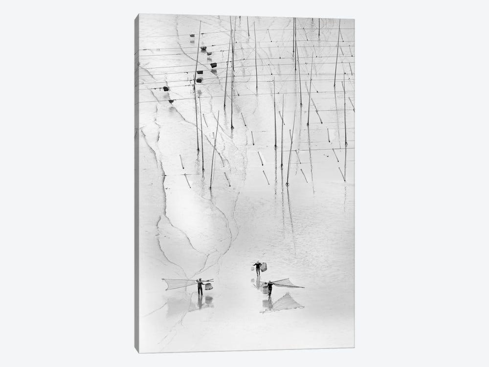 Together by Angela Muliani Hartojo 1-piece Canvas Wall Art