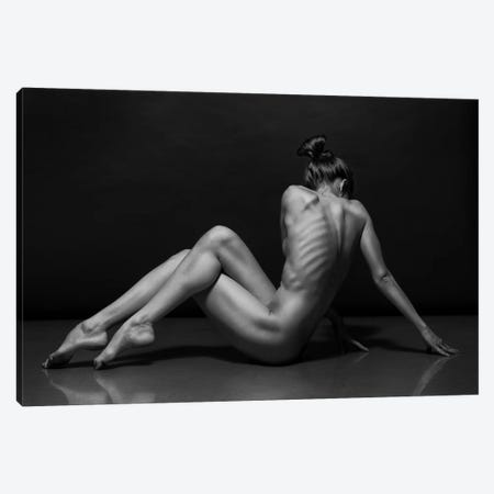 Bodyscape Canvas Print #OXM1178} by Anton Belovodchenko Canvas Wall Art