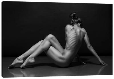 Bodyscape Canvas Art Print