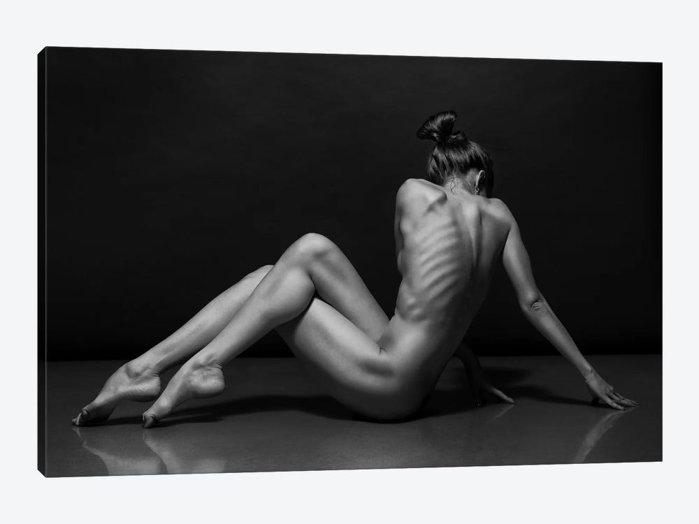 Bodyscape by Anton Belovodchenko 1-piece Canvas Art Print