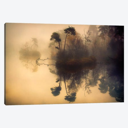 My Place 3-Piece Canvas #OXM1183} by Anton van Dongen Art Print
