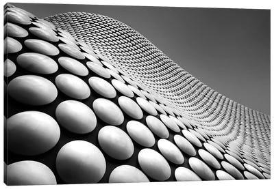Curve Canvas Print #OXM11