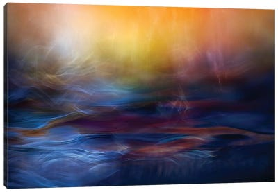 Inner Peace Canvas Art Print
