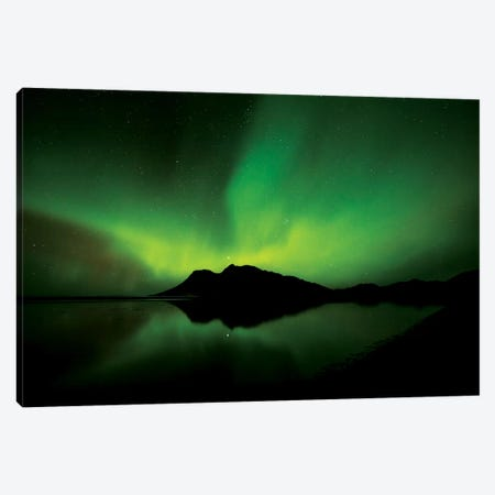 Vikivaki Canvas Print #OXM1248} by Bragi Ingibergsson Canvas Artwork