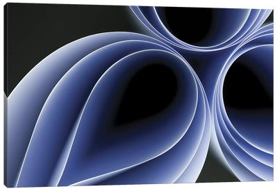 Psychedelic Sheets Canvas Print #OXM138