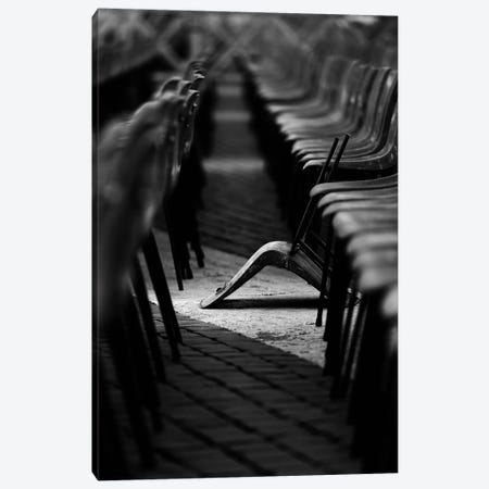 To Be Different Canvas Print #OXM1393} by Fulvio Pellegrini Canvas Wall Art