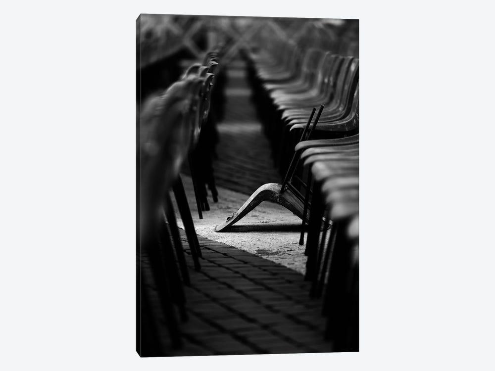 To Be Different by Fulvio Pellegrini 1-piece Art Print