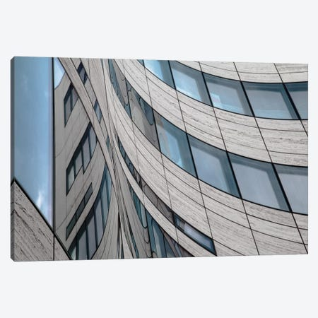 Kö Windows Canvas Print #OXM1416} by Gilbert Claes Canvas Artwork