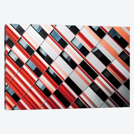 Mo-Za Canvas Print #OXM1418} by Gilbert Claes Canvas Art Print