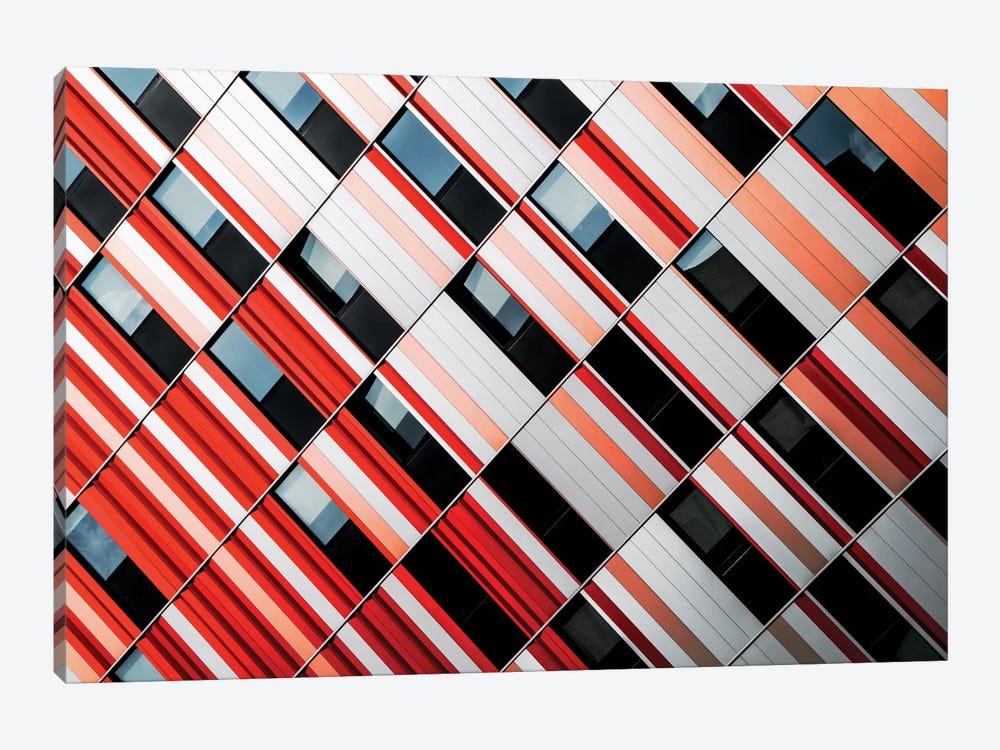 Mo-Za by Gilbert Claes 1-piece Art Print