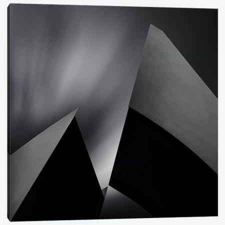 Structura Canvas Print #OXM1422} by Gilbert Claes Canvas Art