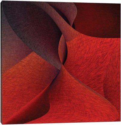 Yioto Canvas Art Print