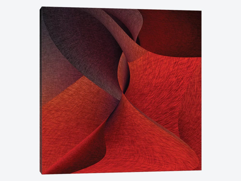 Yioto by Gilbert Claes 1-piece Canvas Print