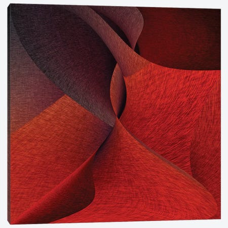 Yioto Canvas Print #OXM1438} by Gilbert Claes Canvas Print