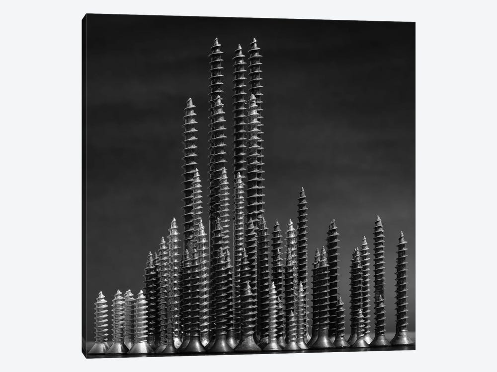Manhattan by Giorgio Toniolo 1-piece Canvas Art