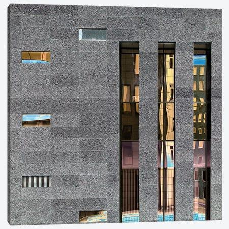 The Architects Of Fantasy Canvas Print #OXM1478} by Harry Verschelden Canvas Print