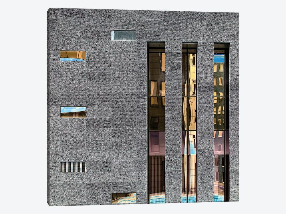 The Architects Of Fantasy by Harry Verschelden 1-piece Art Print