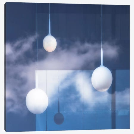 This Is Not An Illusion Canvas Print #OXM1479} by Harry Verschelden Art Print