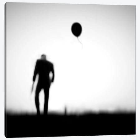 One Last Chance Canvas Print #OXM1492} by Hengki Lee Art Print