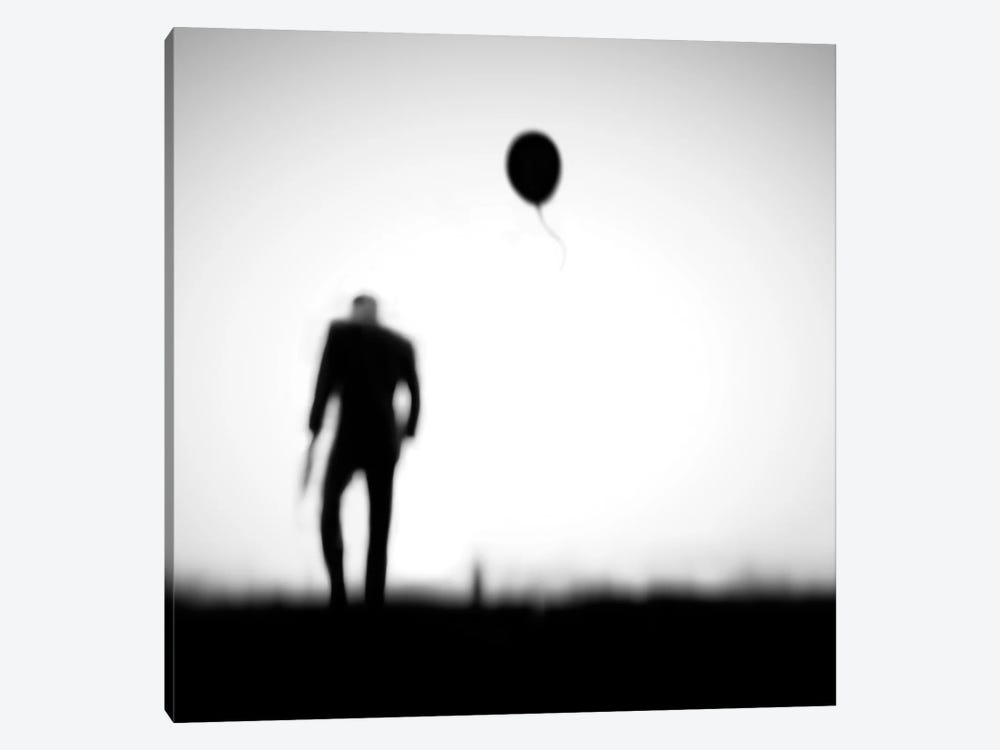 One Last Chance by Hengki Lee 1-piece Canvas Print