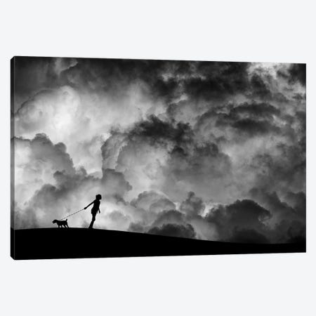 Prelude To The Dream 3-Piece Canvas #OXM1493} by Hengki Lee Canvas Print
