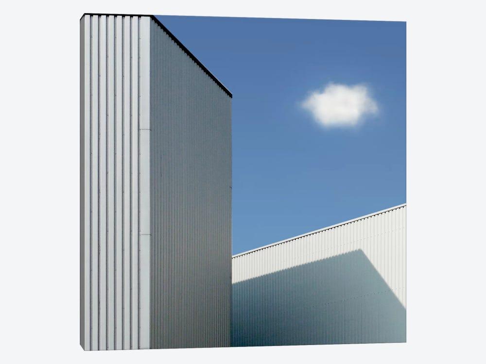 Cloud by Henk van Maastricht 1-piece Canvas Wall Art