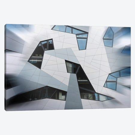 Free Canvas Print #OXM1496} by Henk van Maastricht Canvas Art