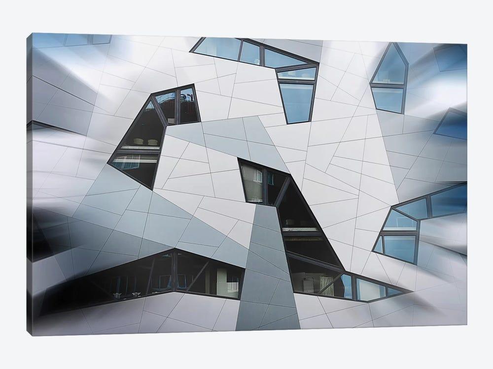 Free by Henk van Maastricht 1-piece Canvas Art Print