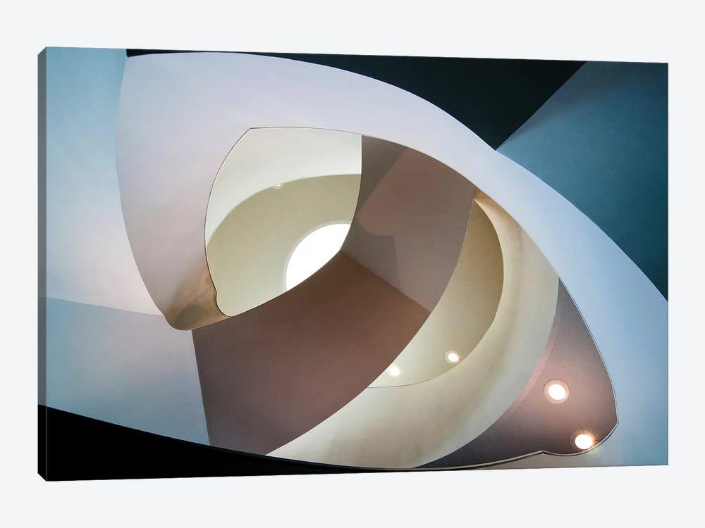 Top Light by Henk van Maastricht 1-piece Canvas Art