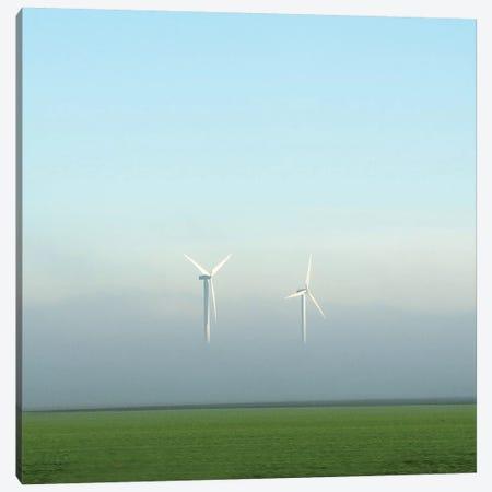 Energy Canvas Print #OXM1520} by Huib Limberg Art Print