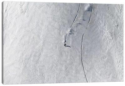 Lines Canvas Print #OXM1554