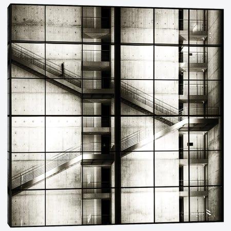 [>] Canvas Print #OXM156} by Mario Benz Canvas Art Print