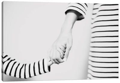 Bonds Canvas Art Print