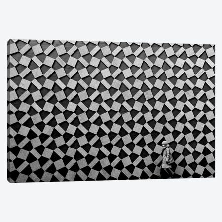 Pattern Canvas Print #OXM1669} by Koji Tajima Canvas Art