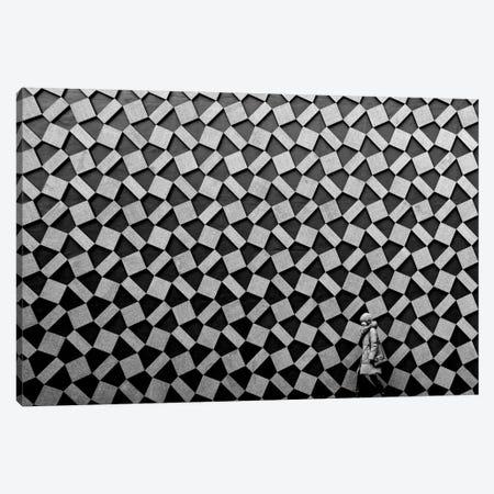 Pattern Canvas Print #OXM1669} by Koji Tajima Canvas Art