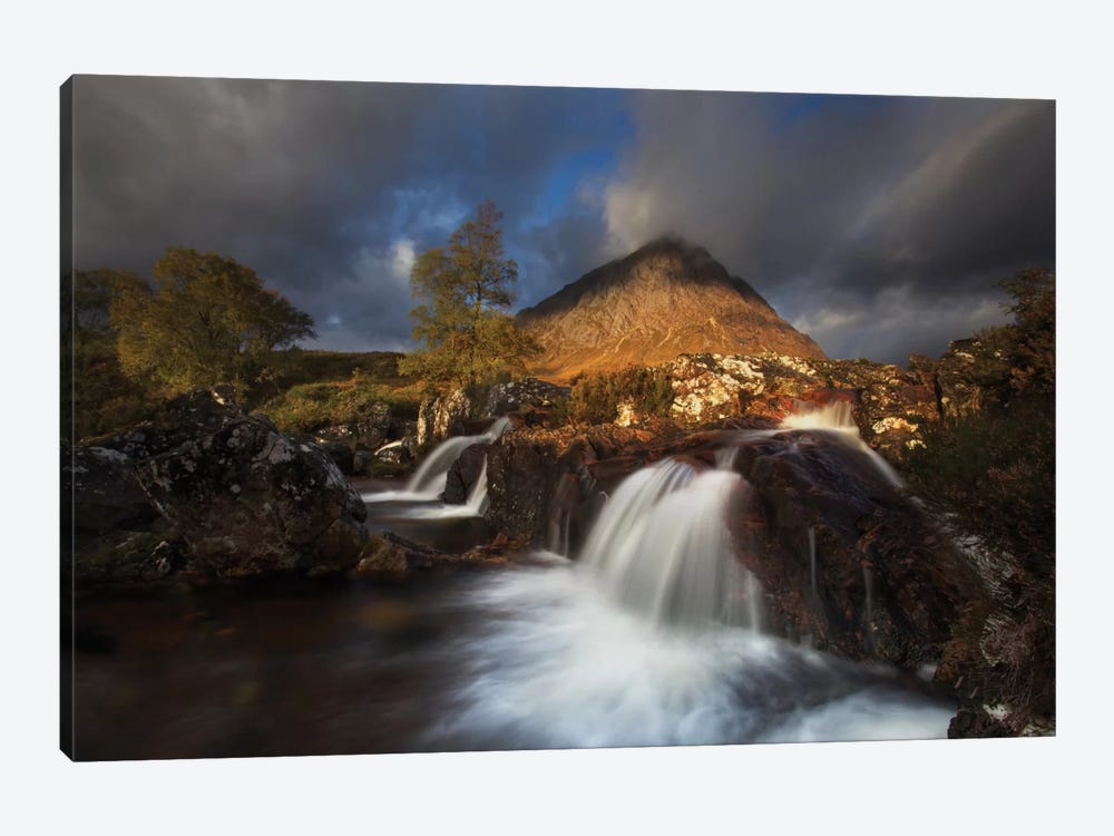 Scotland 1-piece Art Print
