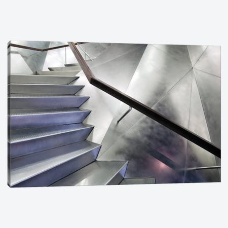 No Right Angle Canvas Print #OXM1700} by Linda Wride Canvas Print