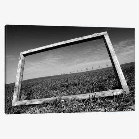 A View Through The Window Canvas Print #OXM1740} by Marcin Delektowski Art Print
