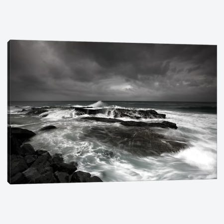After The Storm Canvas Print #OXM1788} by Mel Brackstone Canvas Print