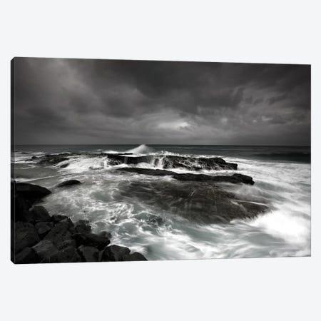 After The Storm Canvas Print #OXM1788} by Mel Brackstone Canvas Print