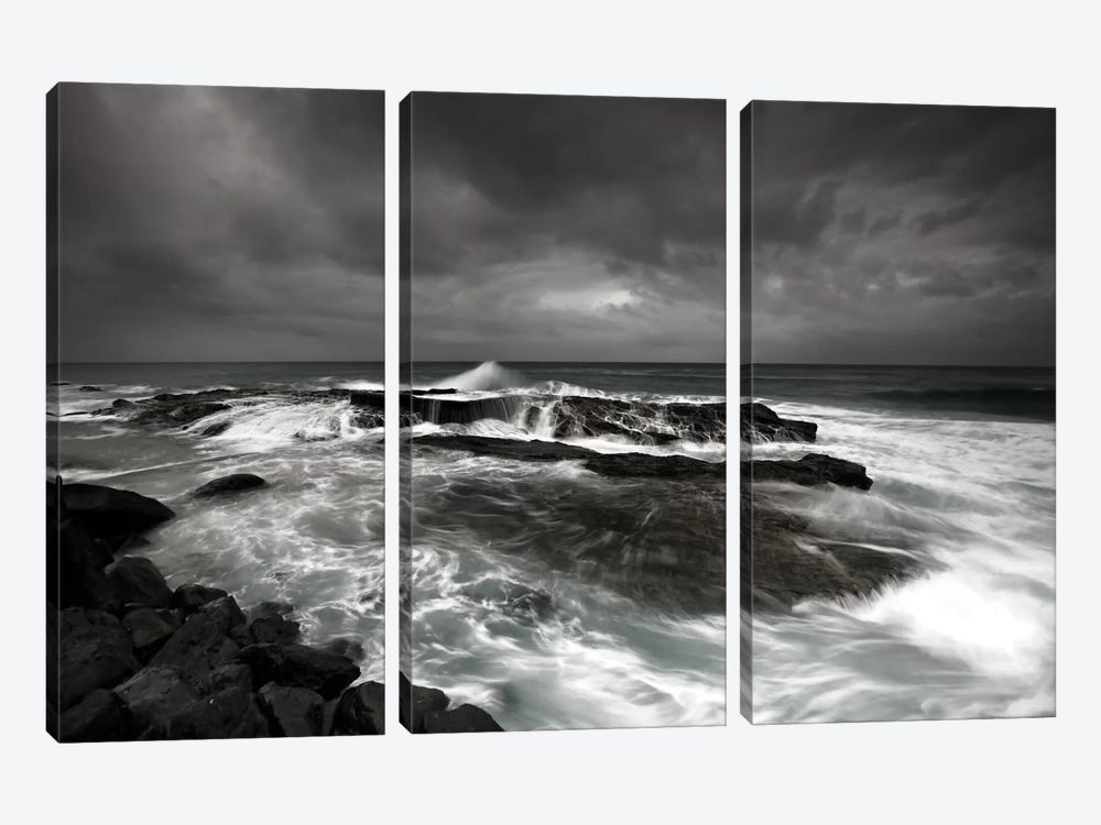 After The Storm by Mel Brackstone 3-piece Canvas Wall Art